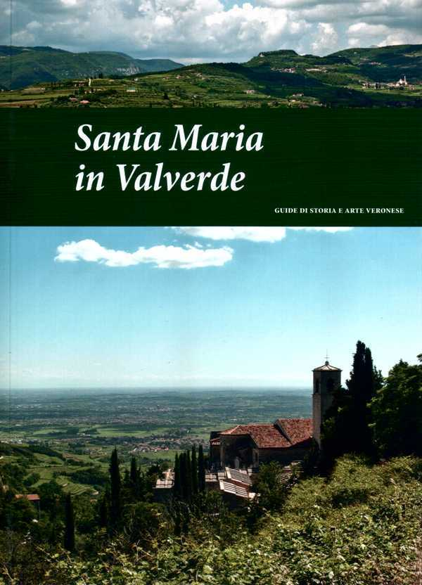 Santa Maria in Valverde