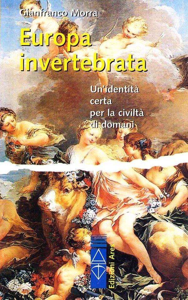 Europa invertebrata