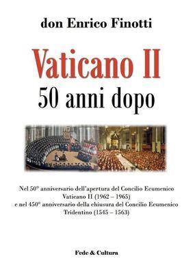 Vaticano II 50 anni dopo