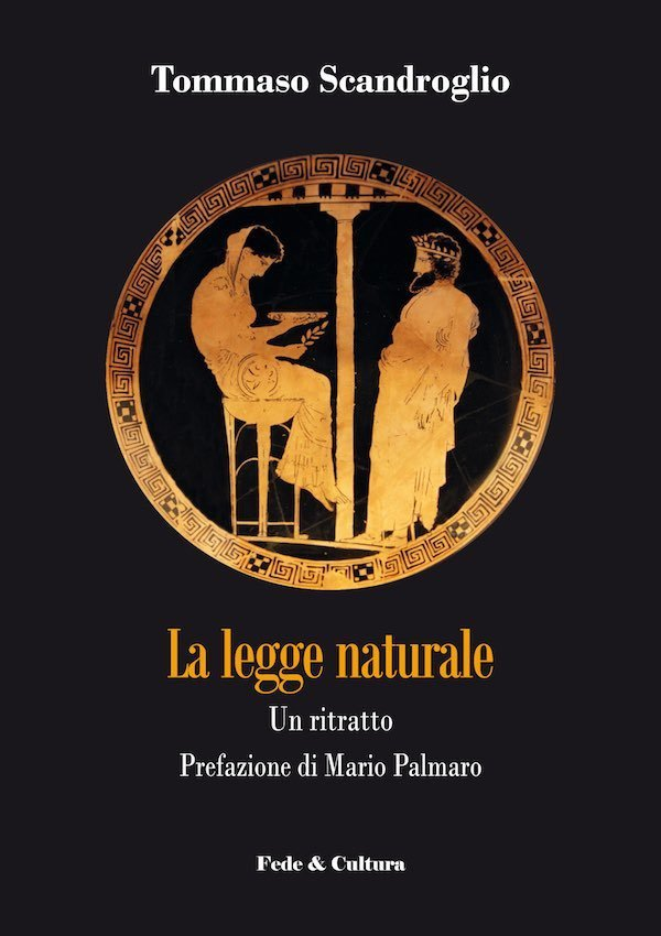 La legge naturale_eBook