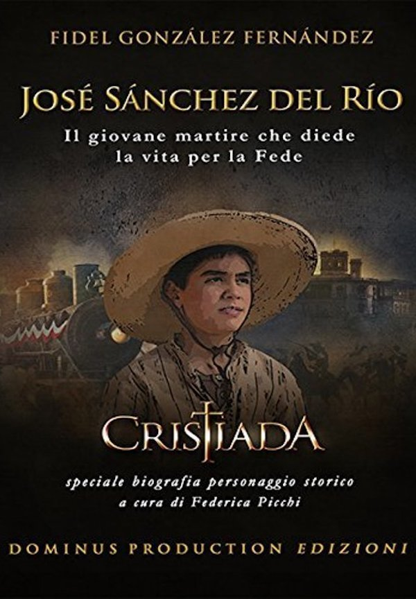 Josè Sànchez Del Rio