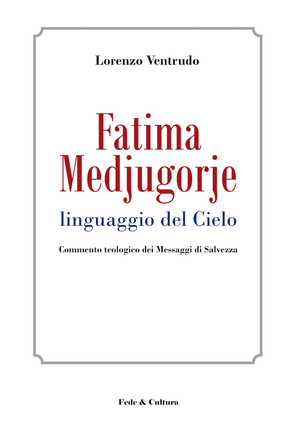 Fatima Medjugorje linguaggio del Cielo