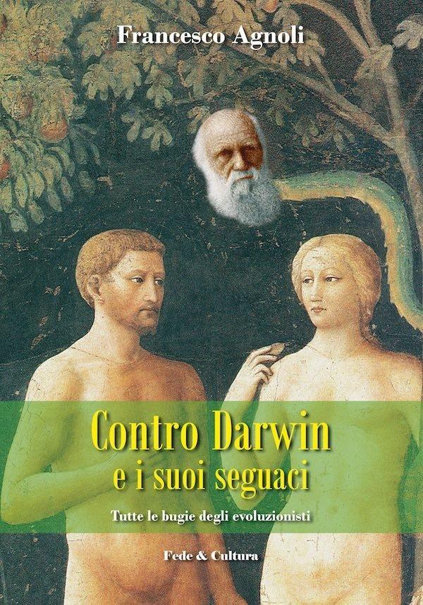 Contro Darwin e i suoi seguaci_eBook