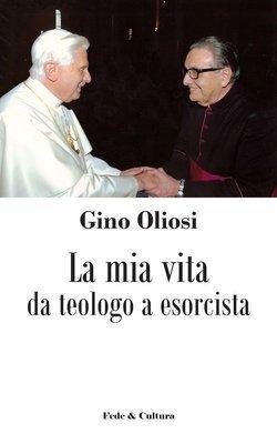 La mia vita da teologo a esorcista eBook