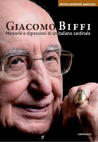 Memorie e disgressioni di un italiano cardinale