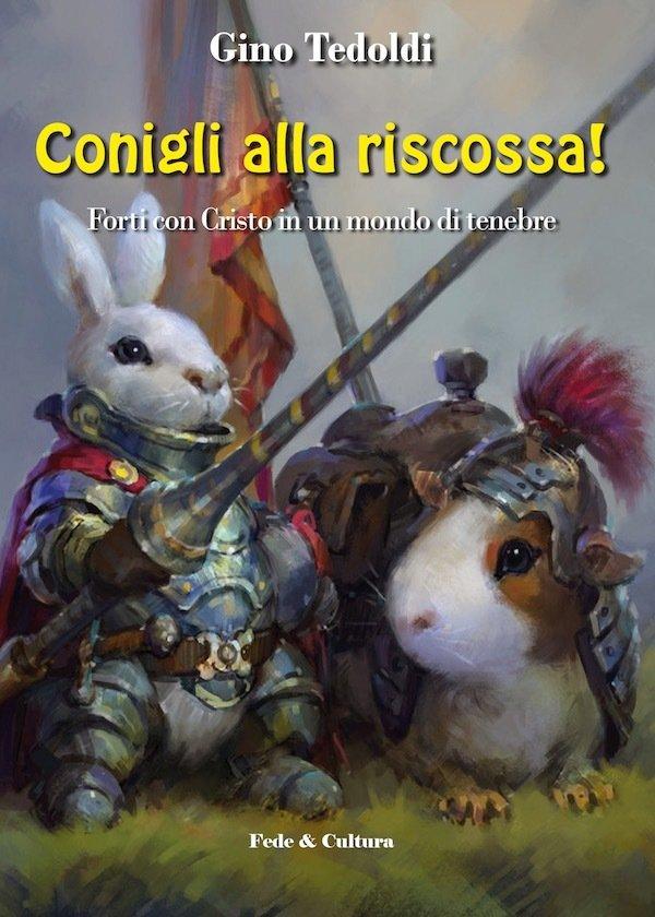 Conigli alla riscossa!_eBook