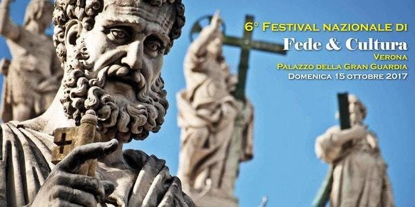 6° Festival nazionale di Fede & Cultura