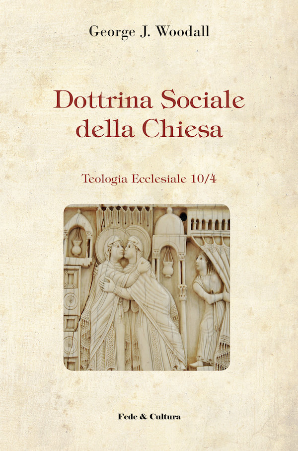 Dottrina sociale della Chiesa_eBook