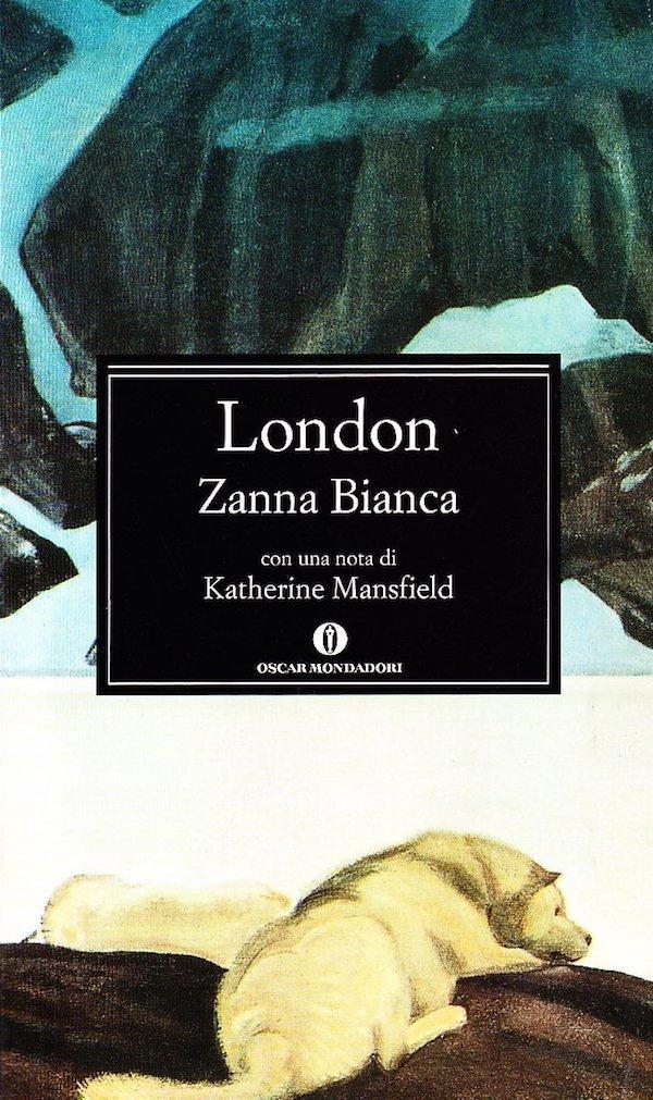 Zanna Bianca