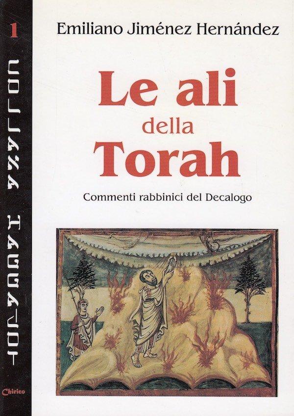 Le ali della Torah