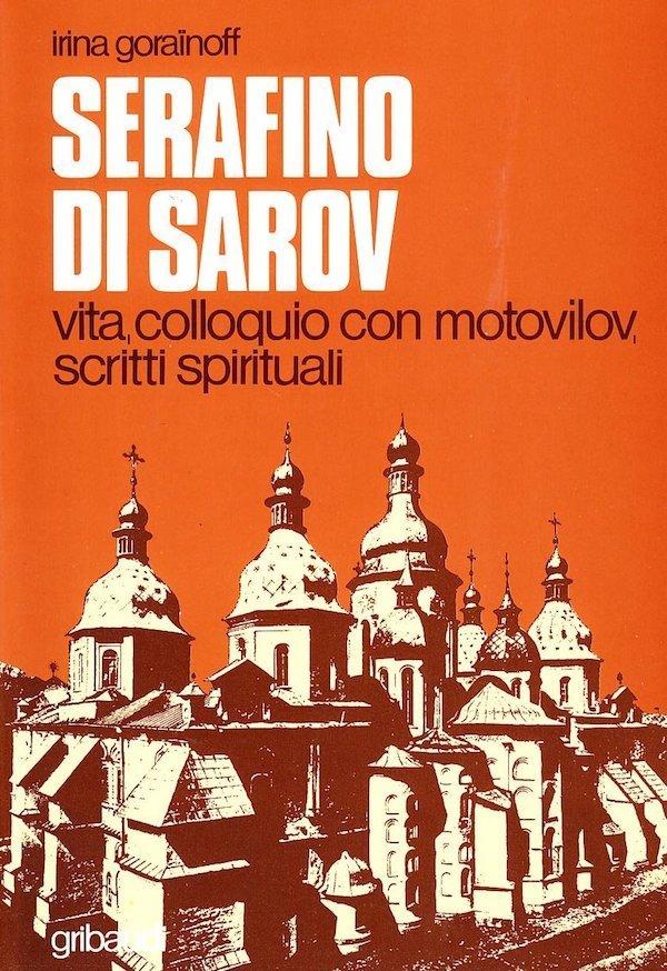 Serafino di Sarov
