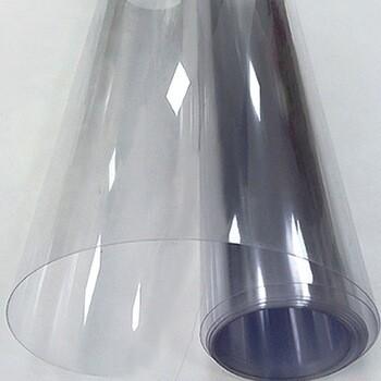 PET Clear Micron Plastic 1100mm wide  - Prices Incl. VAT