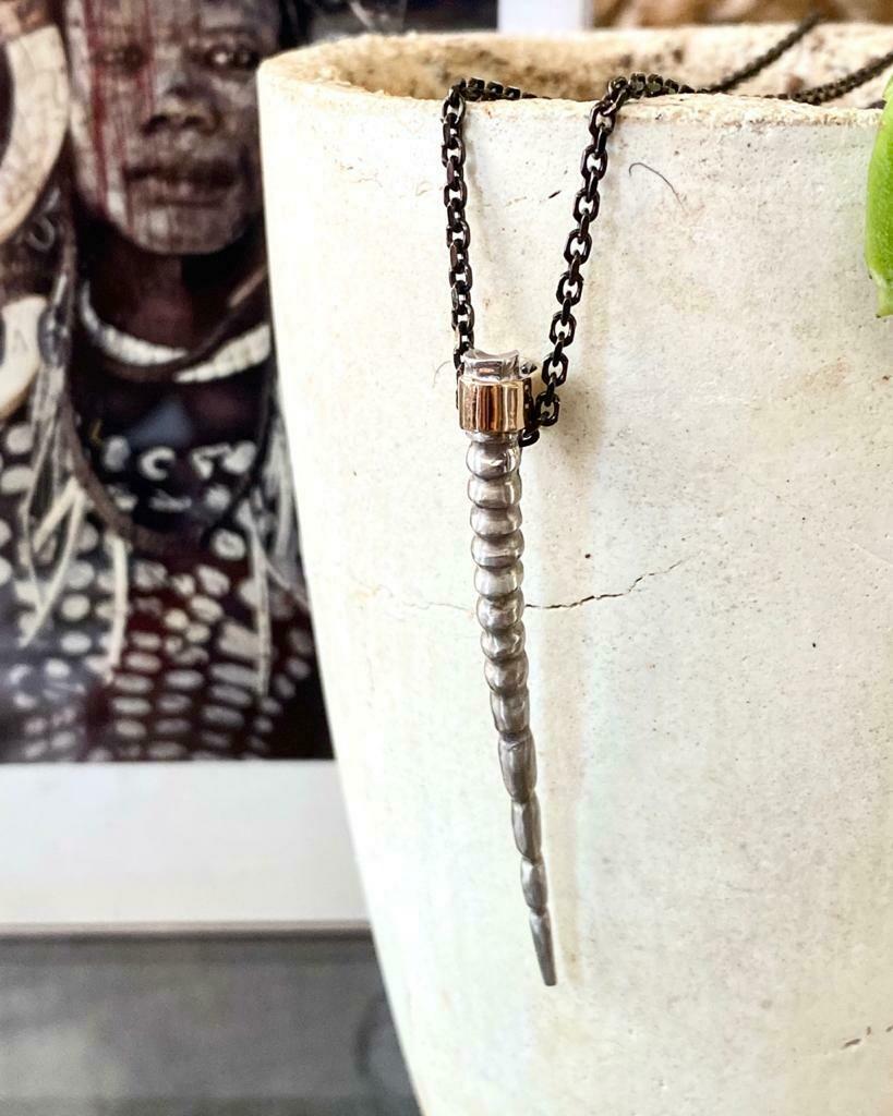 Gemsbok Necklace