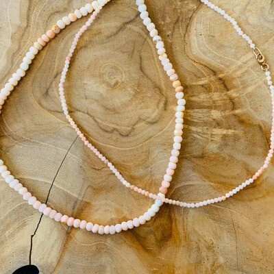 Mikayla Opal Necklace