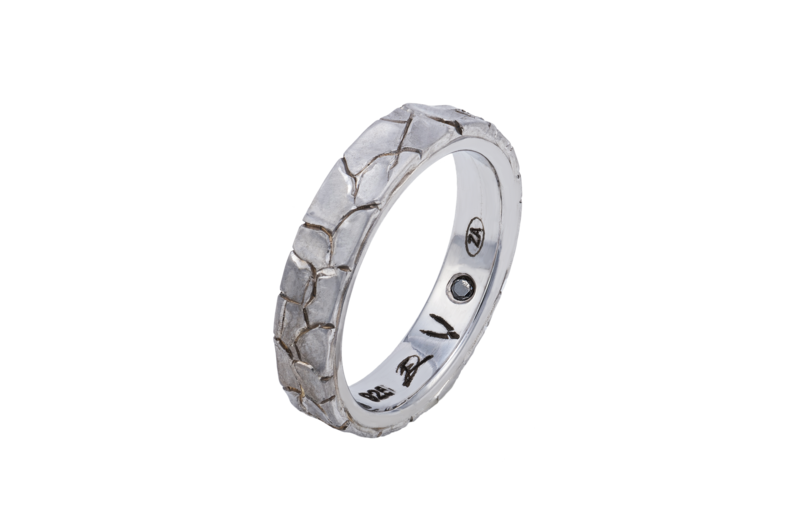 Dry Riverbed Ring