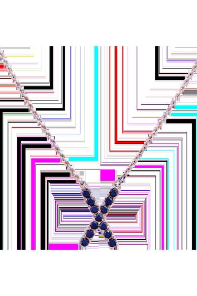 X Mini with Black Diamonds