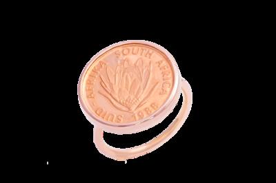 Isandla Ring