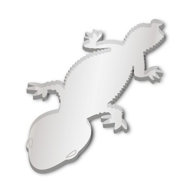 Grips - Knob-tailed Gecko