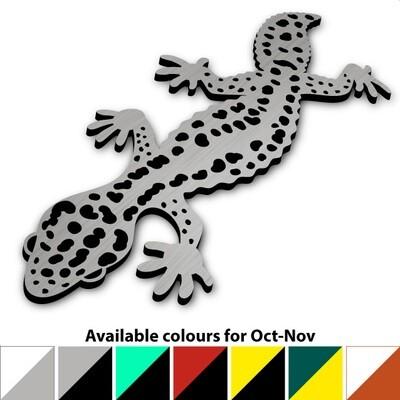 Grips - Leopard Gecko