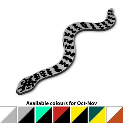 Grips - Jungle Python