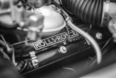 Rolls-Royce Motor Masterpiece
