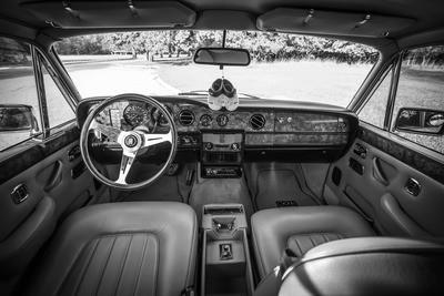 Rolls-Royce Perspective Portrait
