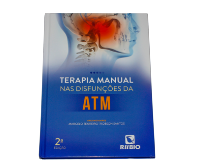 Terapia Manual Nas Disfunções Da ATM - Prof. Marcelo Tenreiro
