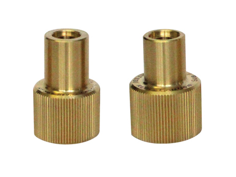 Brass Supersonic Nozzles