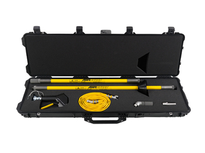 Air-Spade 2000 Utility Construction Kit