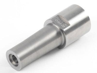 Supersonic Nozzles