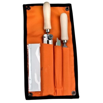 Stihl File Sharpening Kit 3/8