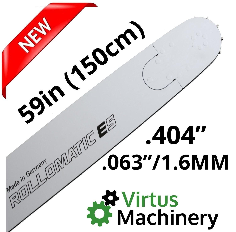 "59""/150cm .404"" x (.063""/1.6mm) MS880"