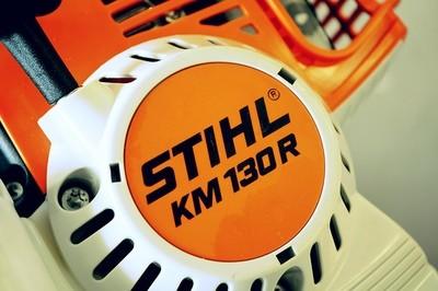Stihl KM 130R