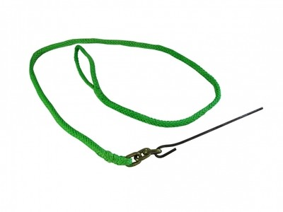 HPPE rope choker 10 mm x 2.1 m with steel rod