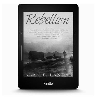 Langbourne's Rebellion Kindle