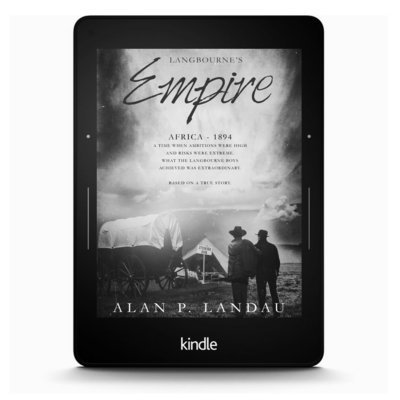 Langbourne's Empire Kindle Download