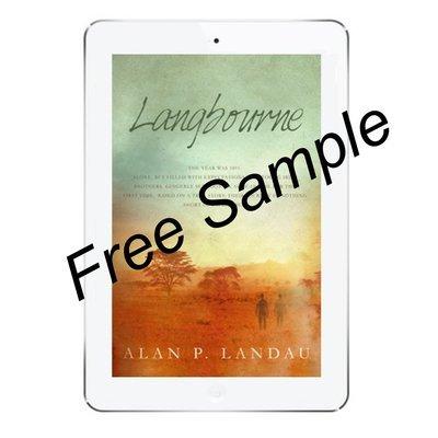Langbourne EBook (Sample Only)