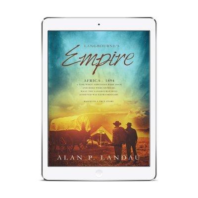 Langbourne's Empire (E-Book)