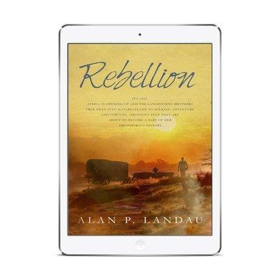 Langbourne's Rebellion E-Book