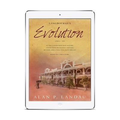 Langbourne's Evolution E-Book