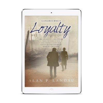 Langbourne's Loyalty (E-Book)