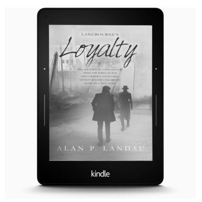 Langbourne's Loyalty (Kindle)