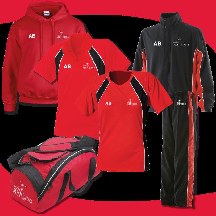 Ladies Full Club Kit