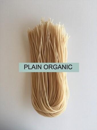 Plain Organic Range