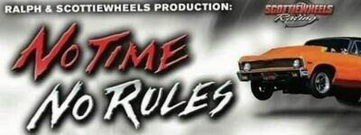 *Track Rental Friday, May 21- ScottieWheels No Time-No Rules Test and Tune Session