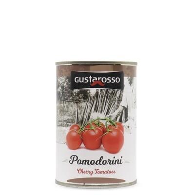 Pomodorini tondini di collina 400gr netti x36 barattoli