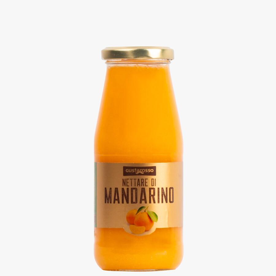Nettare di mandarino del Vesuvio 6 bottiglie da 400 ml + Spedizione in Italia