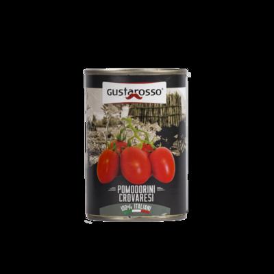 Pomodoro Crovarese - latta da 400gr netti 12pz