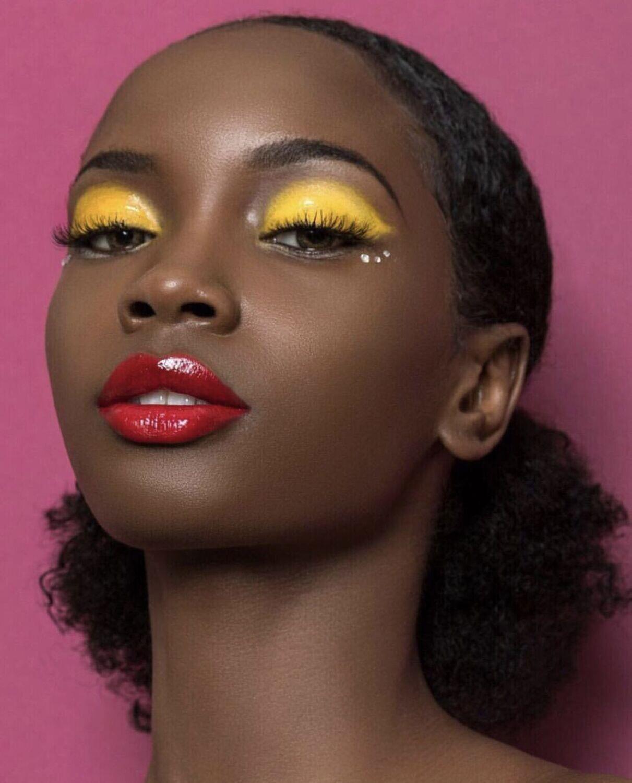 GLAM Makeup (Full Coverage)