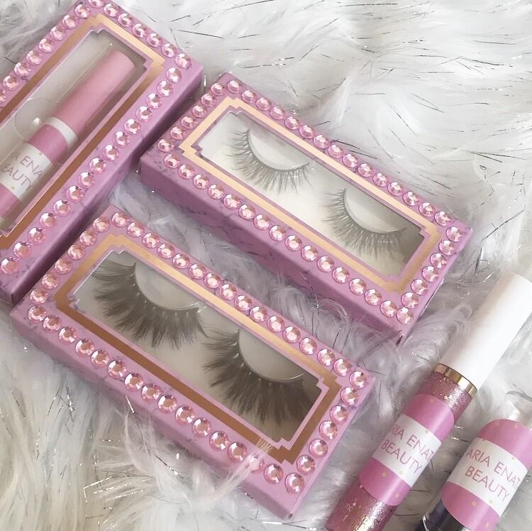 GLAM Beauty Box!